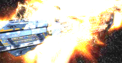 sailed explosion